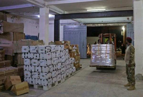 Yemen donor summit raises about half of required $2.4 bn, says UN