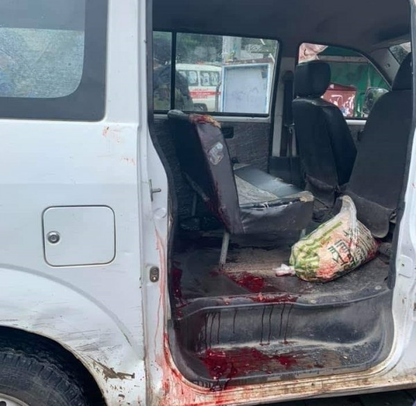 Houthi gunmen accused of killing bride's familyin Ibb