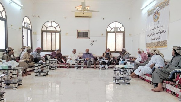 Hadhramout's second largest tribal alliance outlines vision for local-led security