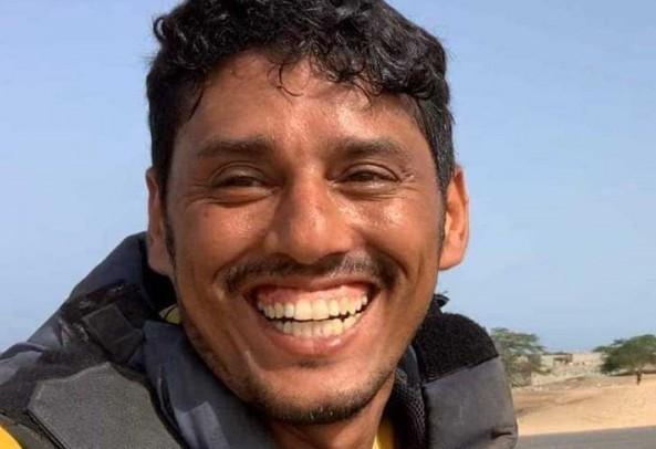 Masked gunmen assassinate photojournalist Nabil Al-Qu'aity in Aden