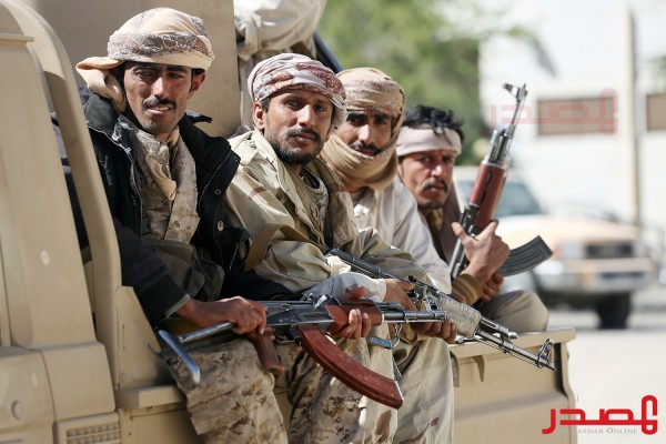 Parallel militaries: Anatomy of the armed forces fighting Yemen's war