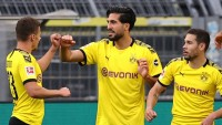 Borussia Dortmund 1-0 Hertha Berlin