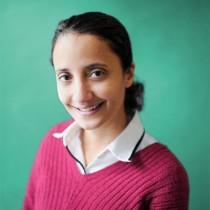 Nadwa Al-Dawsari