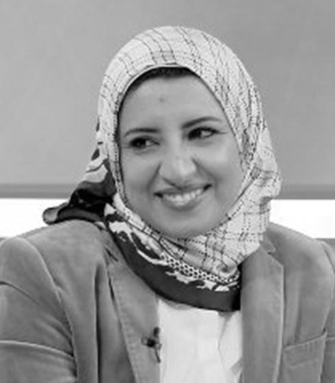 Maysa Shuja Aldeen