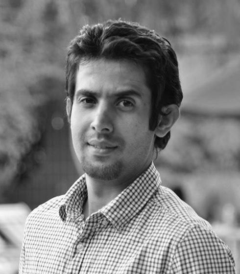 Khaled Alyamany